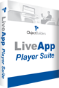 LiveApp Player Suite